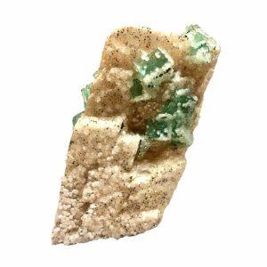 Agate Designs Fluorite Calcite Pyrite 002 Front NB