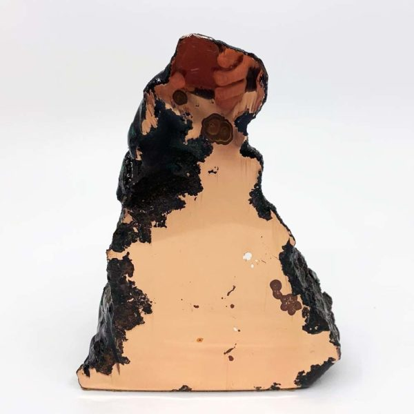 Agate Designs - Copper Specimen