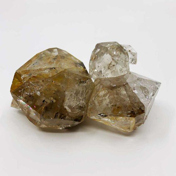 Agate Designs - Herkimer Diamond Front