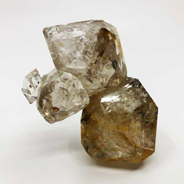 18 Agate Designs Herkimer Diamond Standing 390